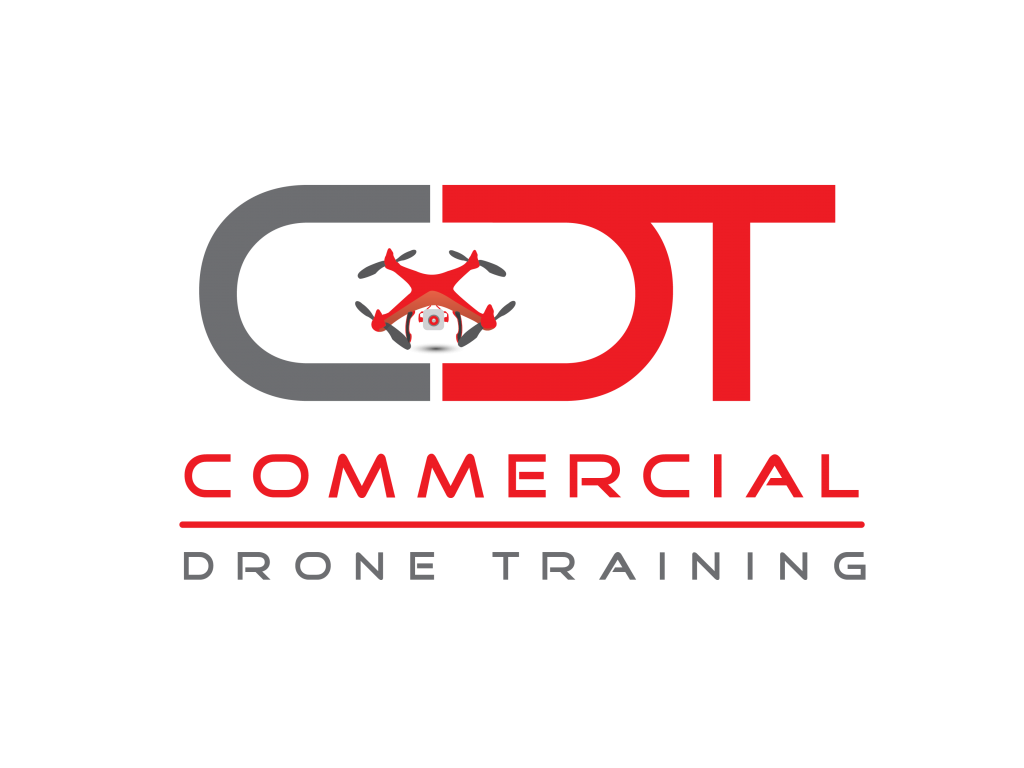 Commercial Drone Training_Logo