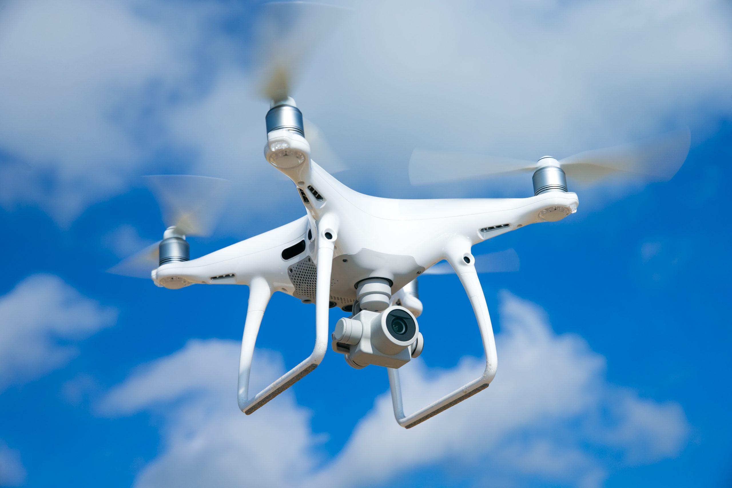 A2 CofC Drone Image 2