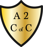 A2 Certificate of Competency
