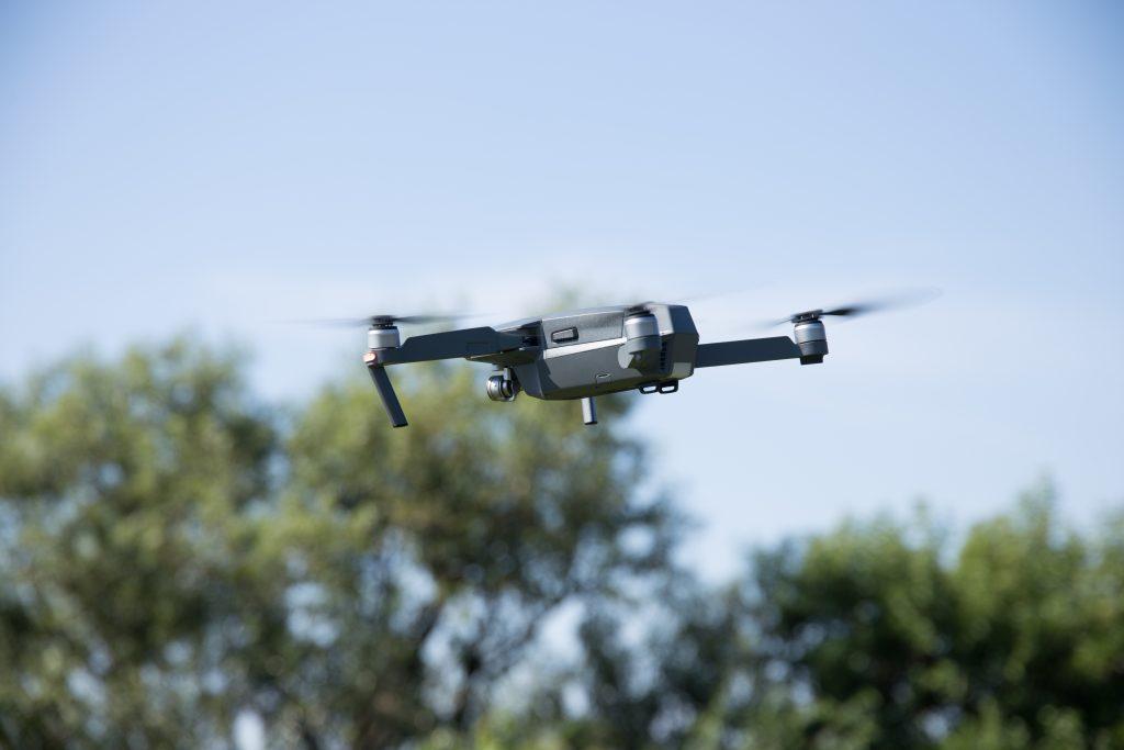 A2 CofC Drone